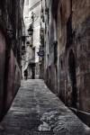 Архитектура | Антонио Гауди | Готический квартал. Барселона | 02