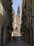 Архитектура | Антонио Гауди | Готический квартал. Барселона | 03