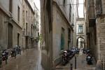 Архитектура | Антонио Гауди | Готический квартал. Барселона | 04