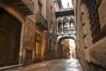 Архитектура | Антонио Гауди | Готический квартал. Барселона | 05