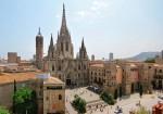 Архитектура | Антонио Гауди | Catedral de Santa Eulalia de Barcelona