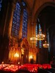 Архитектура | Cathédrale Notre-Dame de Chartres | Chapelle de Notre-Dame du Pilier