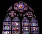 Архитектура | Cathédrale Notre-Dame de Paris | Массверк