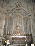 Архитектура | Cathédrale Notre-Dame de Reims | Chapelle du Saint-Sacrement