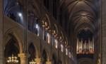 Архитектура | Notre Dame de Paris | Эмпоры