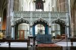 Архитектура | Sint Pieterskerk Leuven | Леттнер
