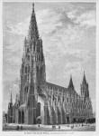 Архитектура   Ulmer Münster