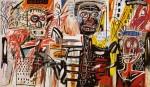 Живопись | Jean-Michel Basquiat | 02