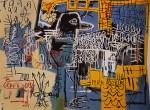 Живопись | Jean-Michel Basquiat | 03