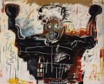 Живопись | Jean-Michel Basquiat | 04