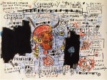 Живопись | Jean-Michel Basquiat | 05