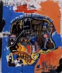 Живопись | Jean-Michel Basquiat | 06