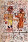 Живопись | Jean-Michel Basquiat | 07