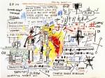Живопись | Jean-Michel Basquiat | 08