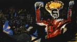 Живопись | Jean-Michel Basquiat | 09