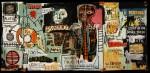 Живопись | Jean-Michel Basquiat | 10