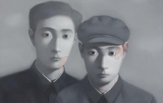 Кто он, Чжан Сяоган?