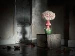 Инсталляция | Silent But Violent | 02