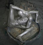 Скульптура | Emil Alzamora | 04