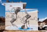 Стрит-арт | Julien Malland | Портал | 10