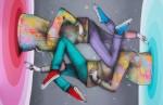 Стрит-арт | Julien Malland | 26