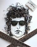 Творчество | Erica Iris Simmons | Bob Dylan