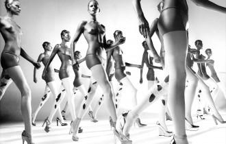 Fashion-мир. Кристиан Шуллер