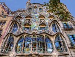 Архитектура | Антонио Гауди | Casa Batlló | 01
