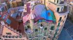 Архитектура | Антонио Гауди | Casa Batlló | 04