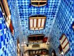 Архитектура | Антонио Гауди | Casa Batlló | 07
