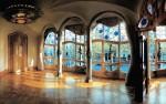 Архитектура | Антонио Гауди | Casa Batlló | 08