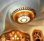 Архитектура | Антонио Гауди | Casa Batlló | 09