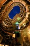 Архитектура | Антонио Гауди | Casa Milà | 05