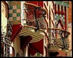 Архитектура | Антонио Гауди | Casa Vicens | 04
