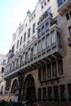 Архитектура | Антонио Гауди | Palau Güell | 01