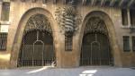 Архитектура | Антонио Гауди | Palau Güell | 04