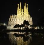 Архитектура | Антонио Гауди | Temple Expiatori de la Sagrada Família | 03