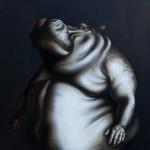 Живопись | братья Твороговы | Бегемот
