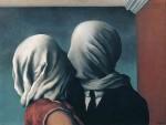 Живопись | René Magritte | The Lovers II, 1928
