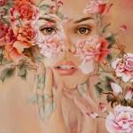 Живопись | Wendy Ng | 06
