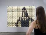 Инсталляция | Daniel Rozin | 02