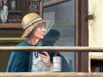Стрит-арт | Patrick Commecy | Café Reynaud | 05