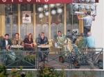 Стрит-арт | Patrick Commecy | Le café des acteurs | 10