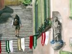 Стрит-арт | Patrick Commecy | Renaissance | 08
