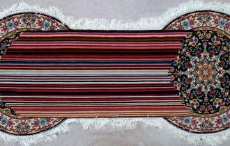 Психоделические Ковры. Фаиг Ахмед