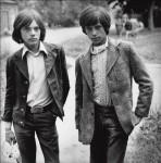 Фотография | Antanas Sutkus | Кавалеры. Салакас, 1979
