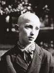 Фотография | Antanas Sutkus | Blind Pioneer, 1962