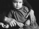 Фотография | Antanas Sutkus | Rankos Jonava, 1963
