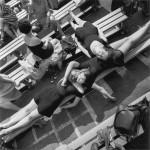 Фотография | Antanas Sutkus | Song Festivals A Day of Dance, 1975