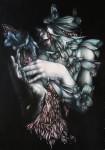 Графика | Marco Mazzoni | Gushing Adrenaline In Acid